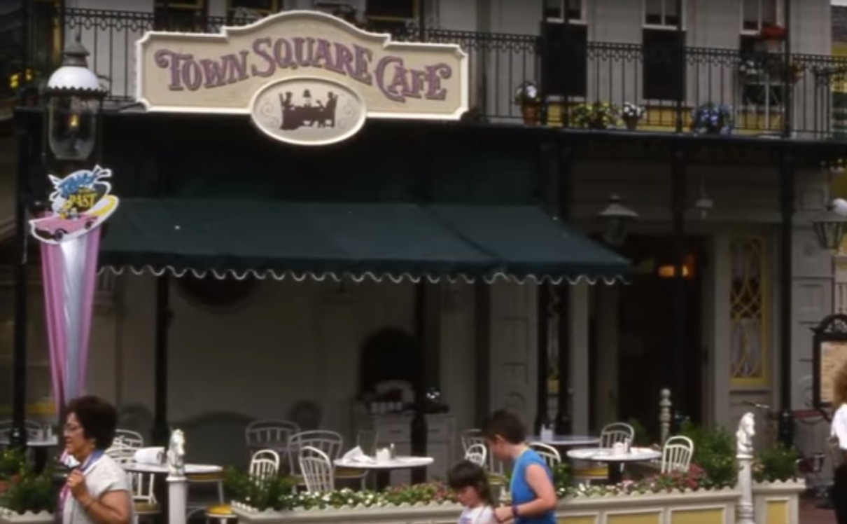 Town Square Cafe