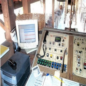 Left Operators Console After Fatal Accident