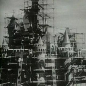 Scaffolding For Original Construction