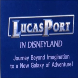 Lucas Port Advert