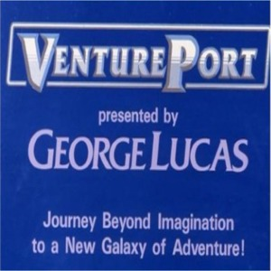 Venture Port Advert