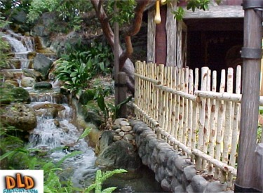 Critter Country Stream