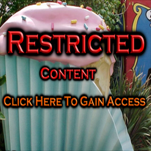 Restricted Content