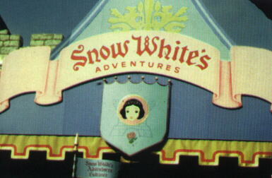 Snow White's Adventures