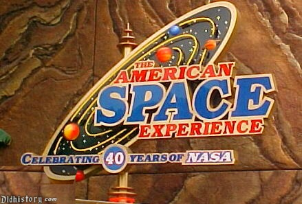 American Space Experience