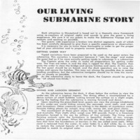 SOP Manual Our Living Submarine Story