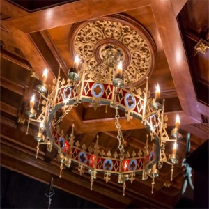 Royal Hall Chandelier