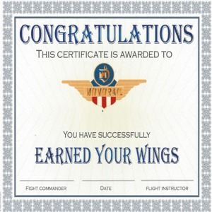 Mark VII Monorail Red In Roundhouse
