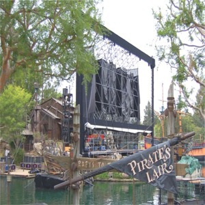 Pirates Lair Sign And Construction
