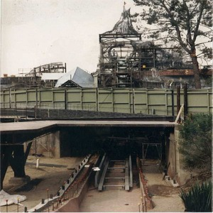 1988 Construction Photos