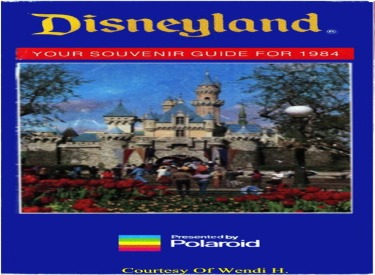 1984 Guide Cover