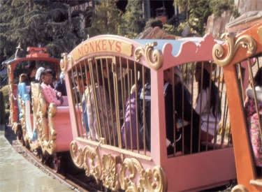Casey Jr Train