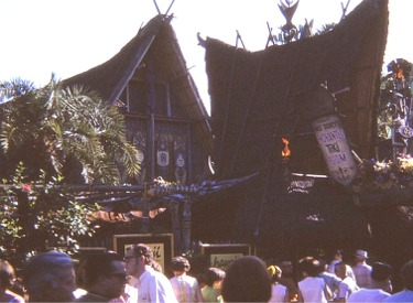 Original Tiki Room