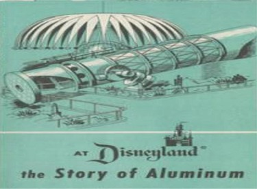 Cover Of The Story Aluminum