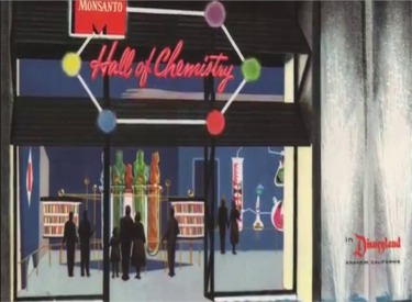 Hall Of Chemistry Entrance