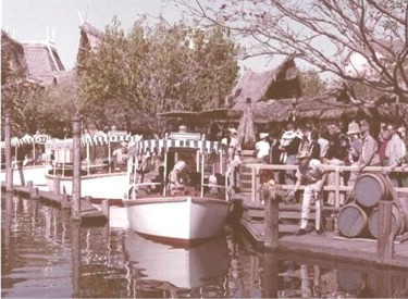 Original Boat Dock