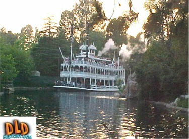 Mark Twain On Rivers Of America