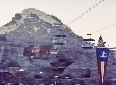 Matterhorn And Skyway
