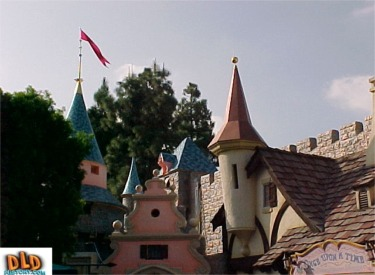 Fantasyland Side