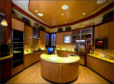 Dream Home Kitchen