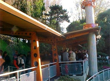 Tomorrowland Station
