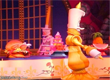 Lumiere (Beauty And The Beast)