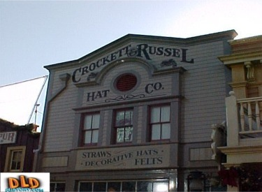 Crockett & Russel Hat Co. Building