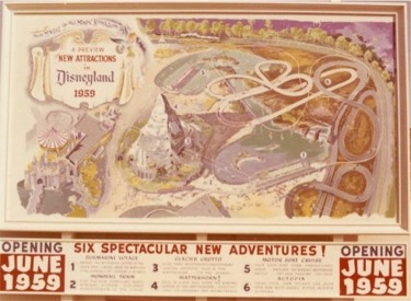 Coming Attractions For 1959
