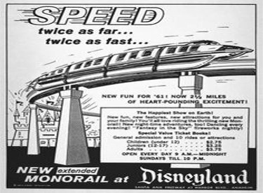 Monorail Extension