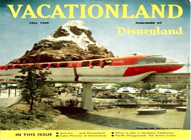 Vacationland Magazine