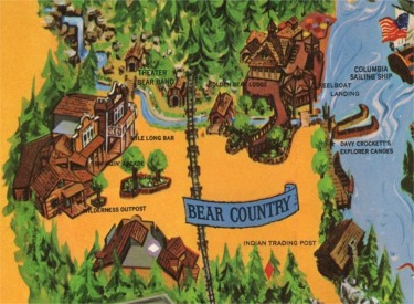 Bear Country(1972)