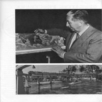 SOP Manual Walt Disney, Monorail Photo