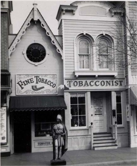 Main Street Tobacco