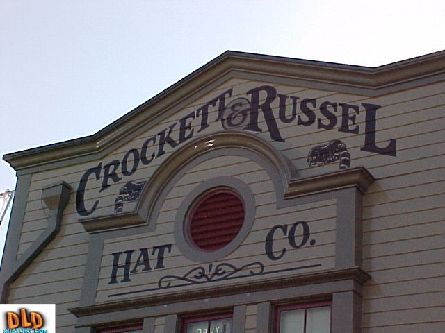 Crockett And Russel Hat Co.